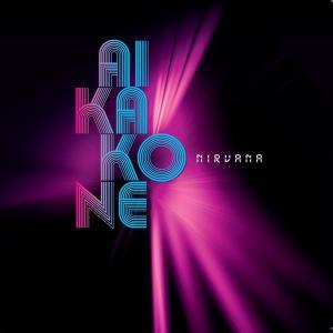 Nirvana 2012 Aikakone