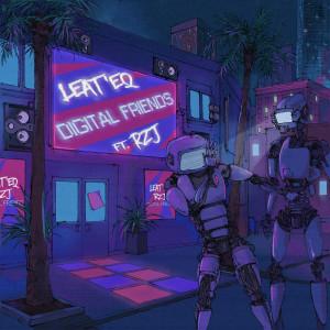 Leat'eq的專輯Digital Friends