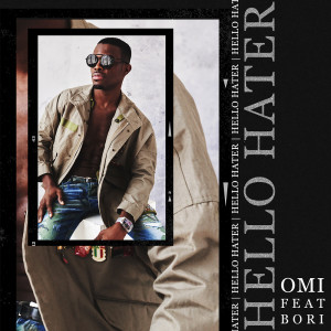 Album Hello Hater from Omi