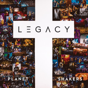 Dengarkan Through It All lagu dari Planetshakers dengan lirik