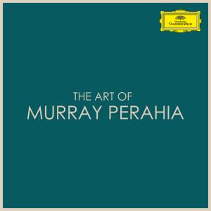 Murray Perahia的專輯The Art of Murray Perahia