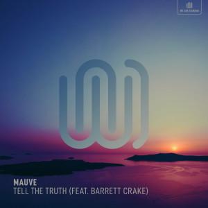 Album Tell the Truth from Barrett Crake
