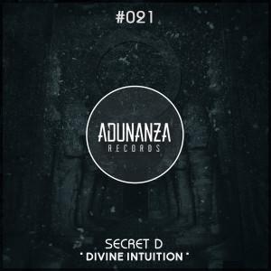 Secret D的專輯Divine Intuition