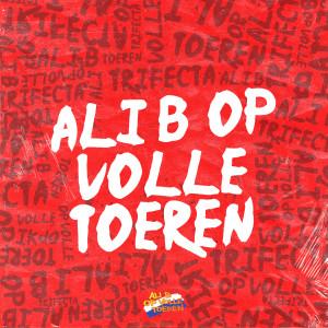 Album Ali B Op Volle Toeren from Ali B