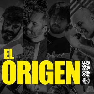 Album El Origen from Sobre Piedras