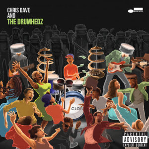 Album Job Well Done from Chris Dave And The Drumhedz