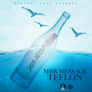 Album MBR Message from Teflon