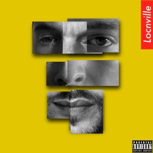 Album The Burn Box (Explicit) from Locnville