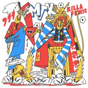 Album MTK from 911