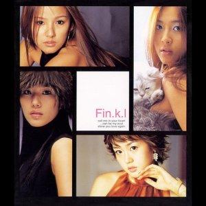 Fin.K.L的專輯Forever