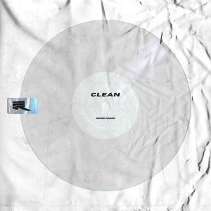 Album Clean from Derek Minor