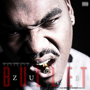Album Bullet (Explicit) from Zuse