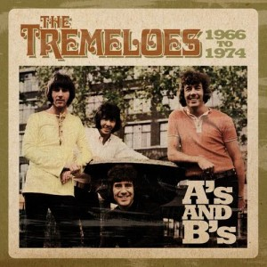Album A's & B's 1966 - 1974 from The Tremeloes
