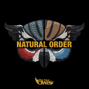 Album Natural Order from The Four Owls