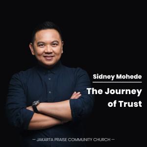 The Journey of Trust dari Sidney Mohede