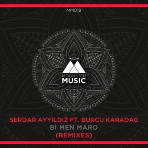 Album Bi Men Maro (Remixes) from Serdar Ayyildiz