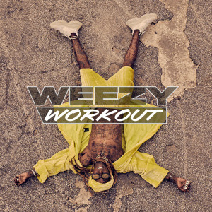 Lil Wayne的專輯Weezy Workout