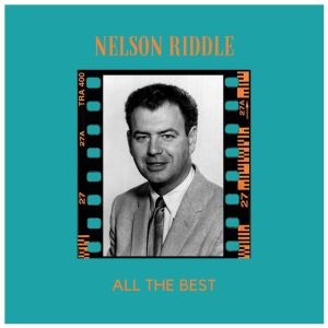 Album All the Best from Nelson Riddle
