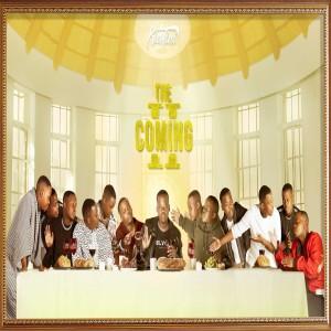 Album The Second Coming Album from Kid Tini