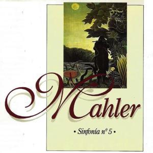 Album Mahler - Sinfonía Nº 5 from Utah Symphony Orchestra