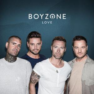 Love dari Boyzone