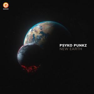 Album New Earth from Psyko Punkz