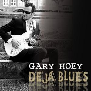 Album Deja Blues from Gary Hoey