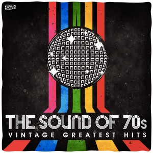 Album The Sound Of '70s - Vintage Greatest Hits from Vários Artistas