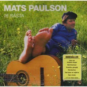 Musik vi minns - Visa vid vindens ängar 2002 Mats Paulson