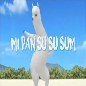 Album Mi Pan Ñam Ñam Ñam from tiktokers Latin