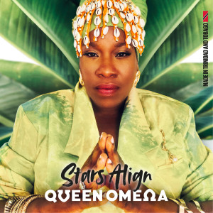 Album Hard to Believe from Queen Omega