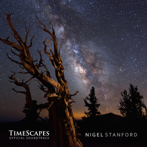 Nigel Stanford的專輯TimeScapes