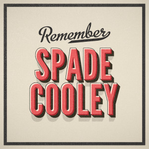 Album Remember from Spade Cooley