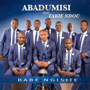 Album Babe Ngisite from Takie Ndou