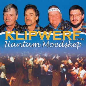 Album Hantam Moedskep from Klipwerf Orkes