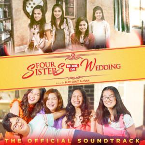 Inigo Pascual的專輯Four Sisters Before The Wedding (Original Soundtrack)