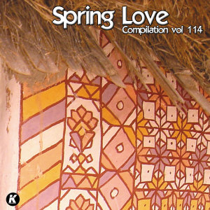 Album SPRING LOVE COMPILATION VOL 114 from Various