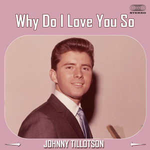 Album Why Do I Love You So (1959) from Johnny Tillotson