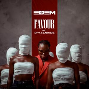 Album Favour (feat. Efya & Sarkodie) from Efya