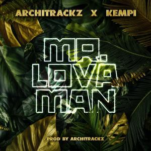 Album Mr. Lova Man (Explicit) from Kempi
