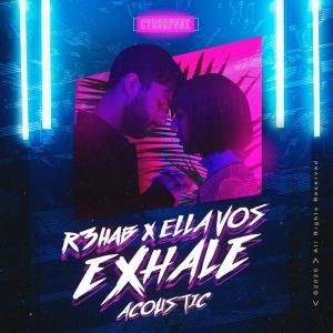 Album Exhale (Acoustic) from Ella Vos