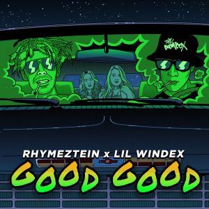 Album Good Good from Rz Rhymeztein