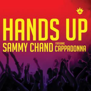 Album Hands Up from Cappadonna
