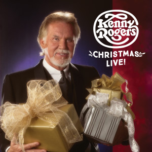 Kenny Rogers的專輯Christmas Live!