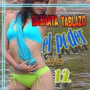 Bachata的專輯BaChata, BaChata y mas BaChata 2012