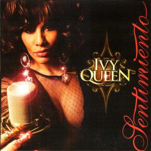 Album Sentimiento from Ivy Queen
