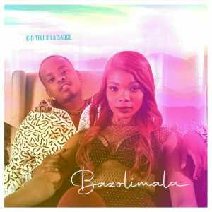 Album Bazolimala Single from Kid Tini