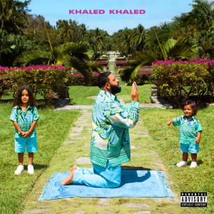 DJ Khaled的專輯KHALED KHALED (Explicit)