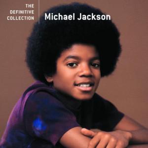 Michael Jackson的專輯The Definitive Collection