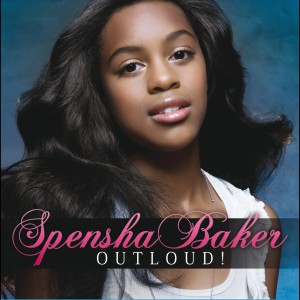Outloud! 2008 Spensha Baker